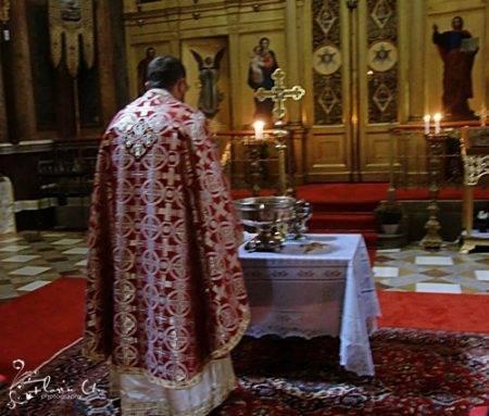 taine ortodoxe