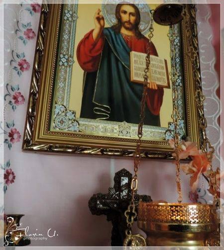 rugaciune la IIsus