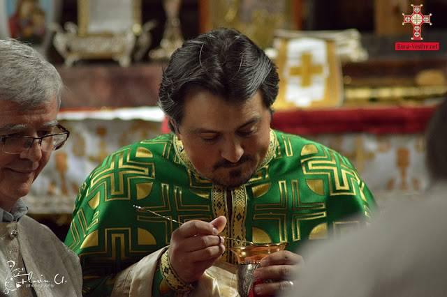sf liturghie