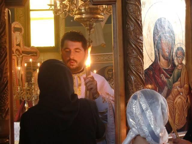 daruri pentru liturghie