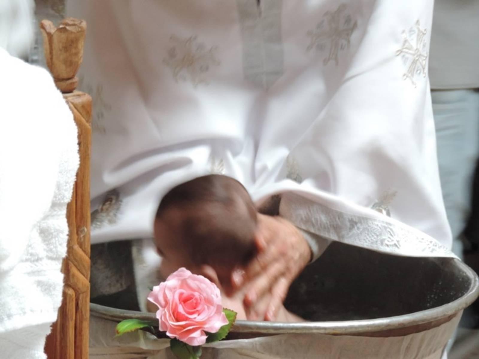 ce stim despre botez