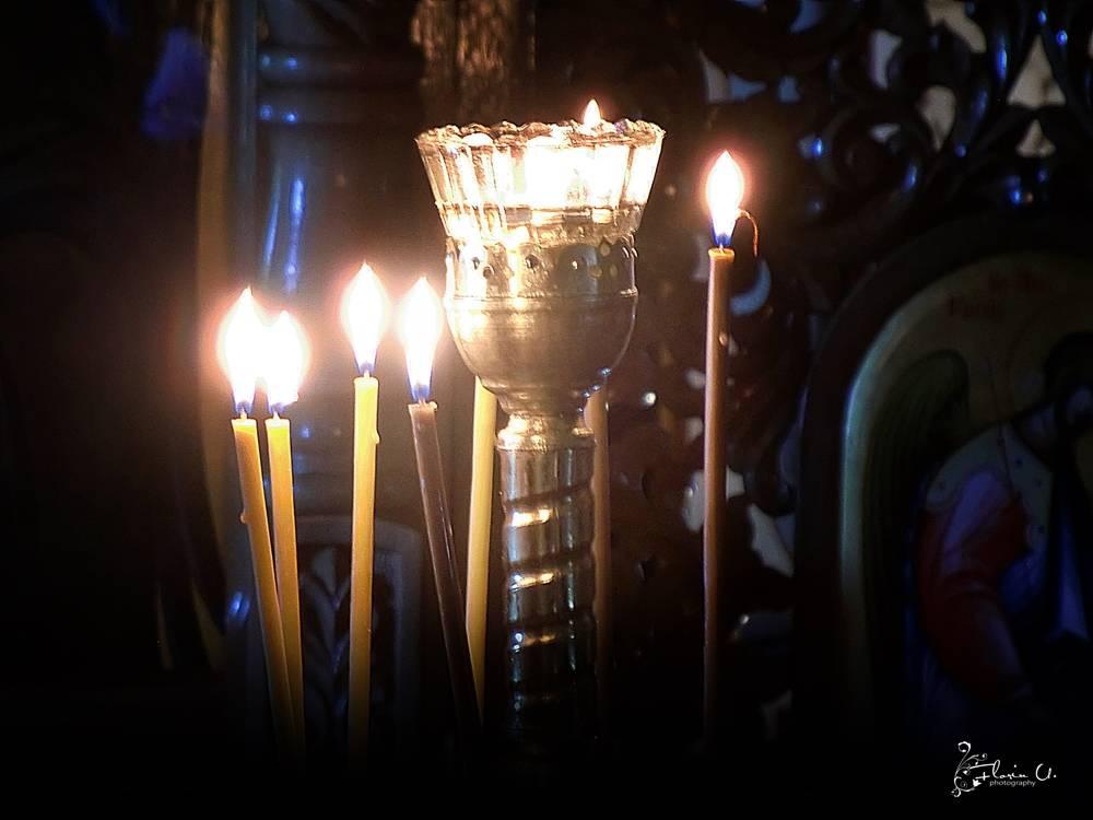 rugaciune in Hristos